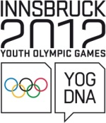 Innsbruck 2012 I. Youth Olympic Games (YOG)